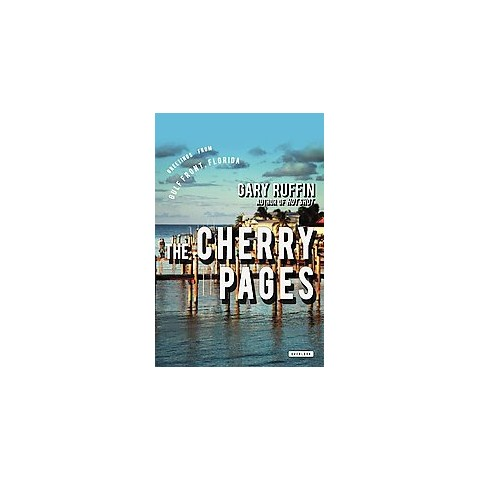 The Cherry Pages (Hardcover)