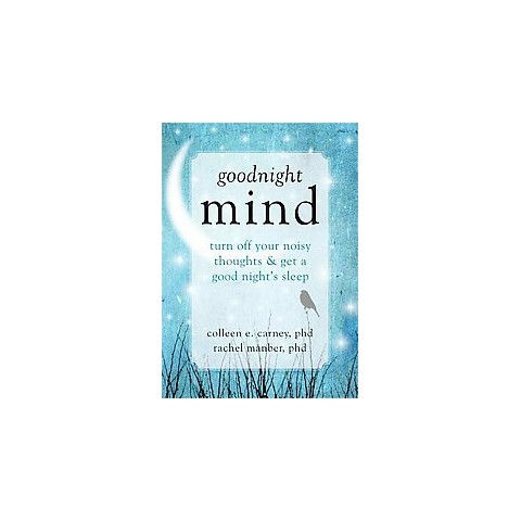 Goodnight Mind (Paperback)
