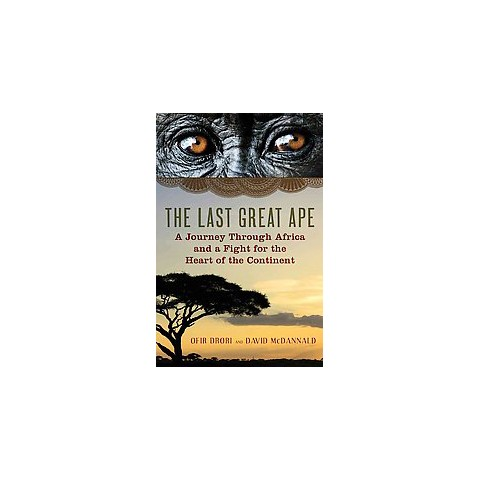 The Last Great Ape (Paperback)