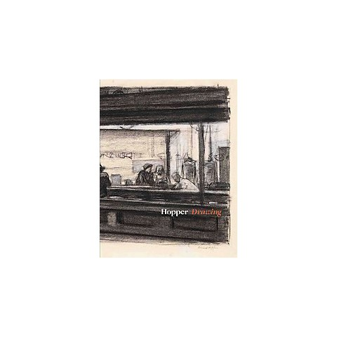 Hopper Drawing (Hardcover)