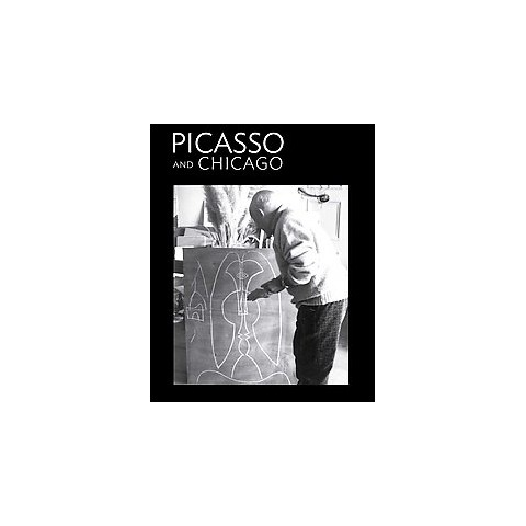 Picasso and Chicago (Hardcover)