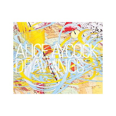 Alice Aycock Drawings (Hardcover)