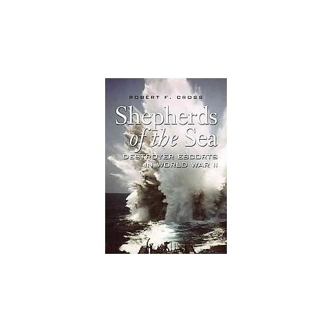 Shepherds of the Sea (Paperback)