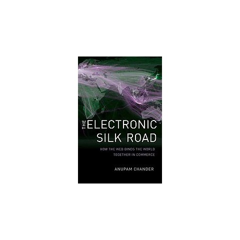 The Electronic Silk Road (Hardcover)