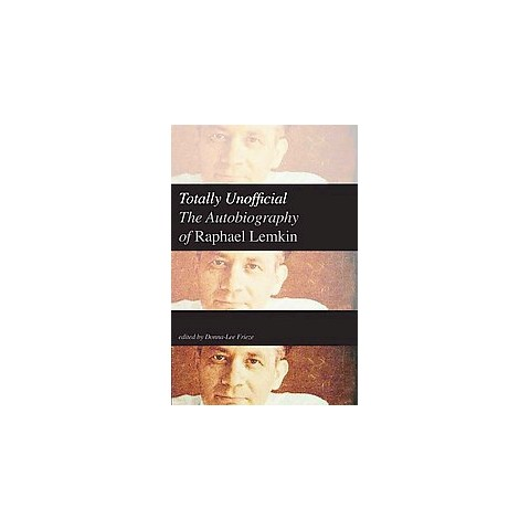 Totally Unofficial (Hardcover)