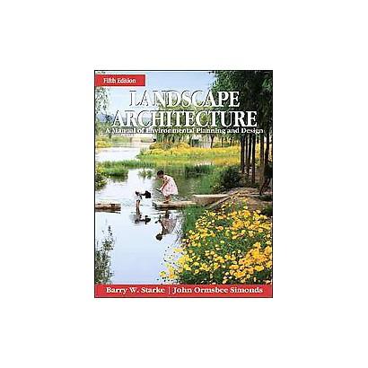Landscape Architecture (Hardcover)