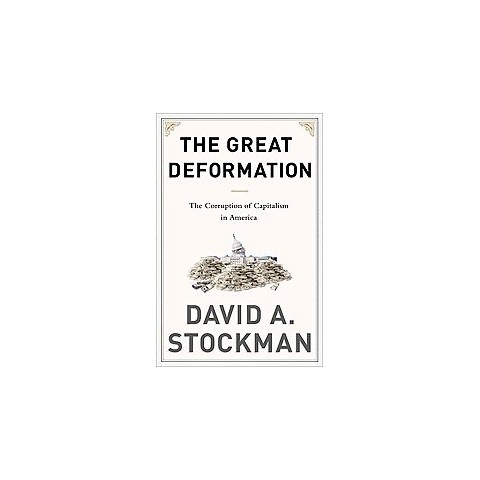 The Great Deformation (Hardcover)