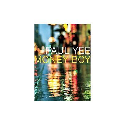 Money Boy (Paperback)