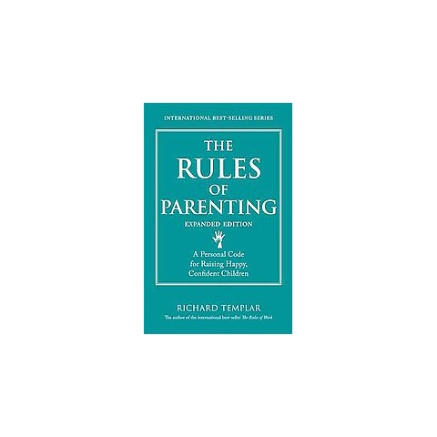 The Rules of Parenting (Expanded) (Paperback)