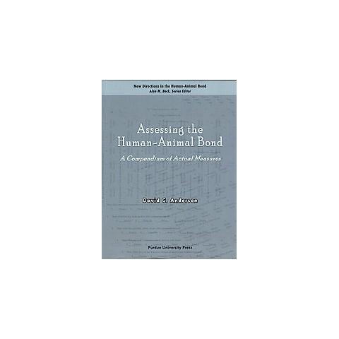 Assesing the Human-Animal Bond (Paperback)