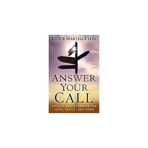 Answer Your Call (Paperback)