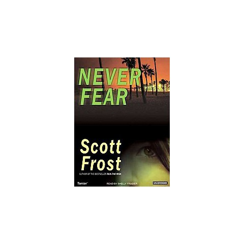 Never Fear (Compact Disc)