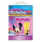 VTech MobiGo Minnie's Bow Toons Software