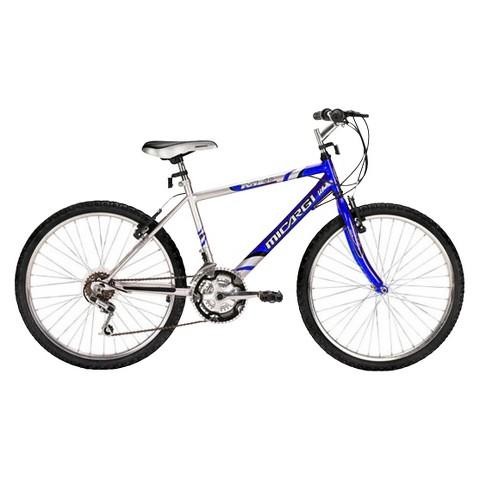 "Micargi M40 24"" Mountain Bike"