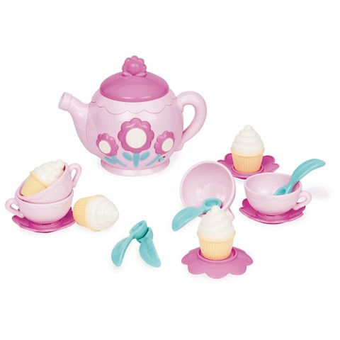 Play Circle Ladida Musical Tea Party