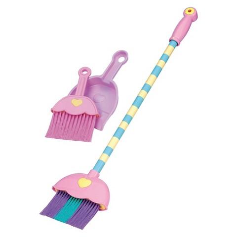 Play Circle Mighty Tidy Sweep Set