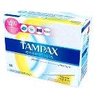 Tampax Essentials Regular Tampons -  36 Count