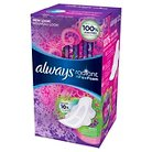 Always Radiant Heavy with Wings Scented Pads - 28 Count