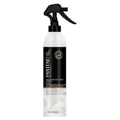 Pantene Pro-V Heat Protection Hair Spray 8.5 Fl Oz
