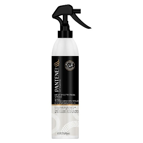 Pantene Pro-V Stylers Heat Protection Spray - 8.5 oz