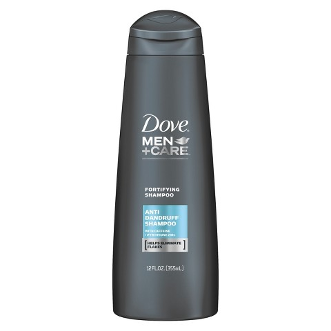 Dove Men+Care Anti Dandruff with Caffeine Shampoo 12 oz