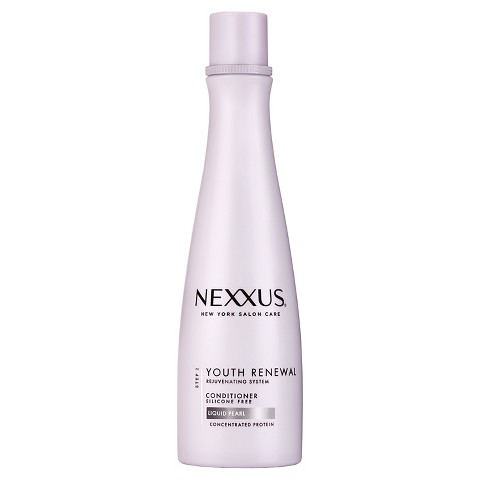 Nexxus New York Salon Care Youth Renewal Conditioner 13.5 oz
