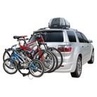 Highland Bike Rack SportWing 4-bike hitch