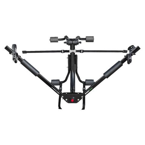 Highland Bike Rack SportWing 2-bike Trunk