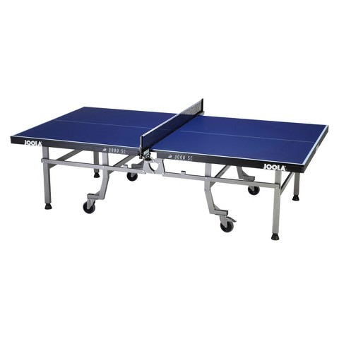 Joola  Table Tennis 3000SC Table with Net Set