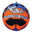 Airhead Super Slice Low Deck Tube - Orange/Purple