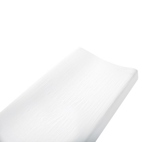 aden® by aden + anais® Changing Pad Cover - Solid White
