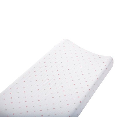 ECOM Aden & Anais oh girl! changing pad cover