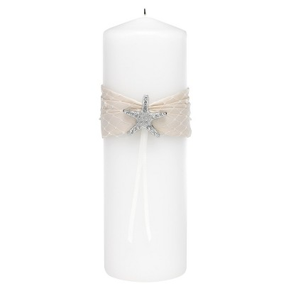 Destination Romance Unity Candle