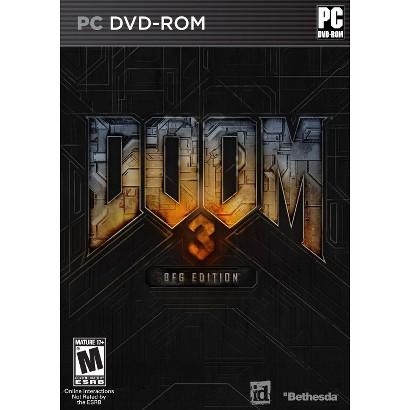 Doom 3: BFG Edition (PC Games)