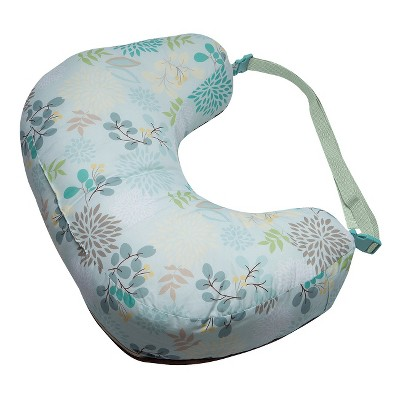 Boppy 2 Sided Soft and Firm Nursing Pillow - Thimbleberry