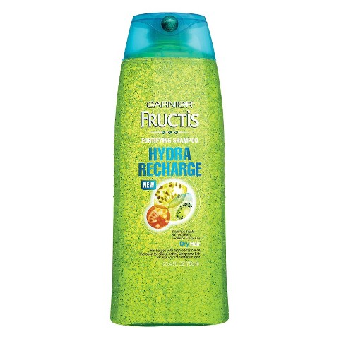 Garnier Fructis Hydra Recharge Shampoo for Normal to Dry Hair