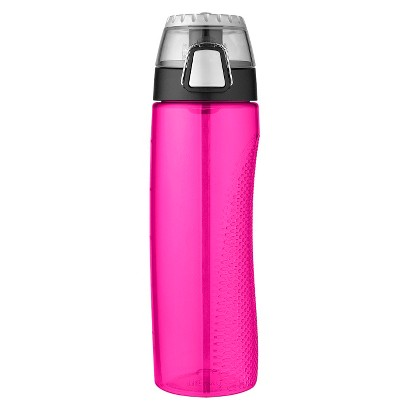 Thermos Tritan Hydration Bottle - Ultra Pink (24oz)