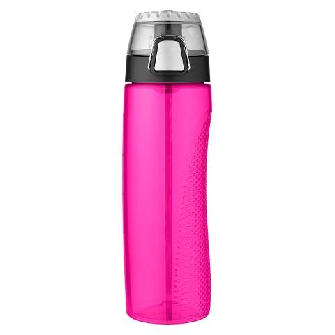 Thermos Tritan Hydration Bottle - Ultra Pink (24oz)
