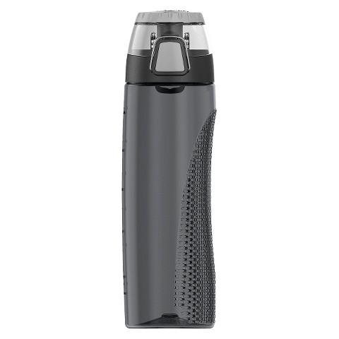 Thermos Tritan Hydration Bottle - Smoke (24oz)