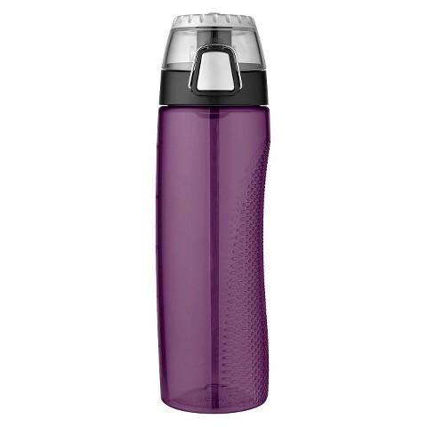 Thermos Tritan Hydration Bottle - Purple (24oz)