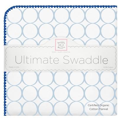 Organic Ultimate Receiving Blanket