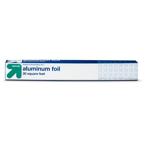 up & up® Aluminum Foil 200 sq ft