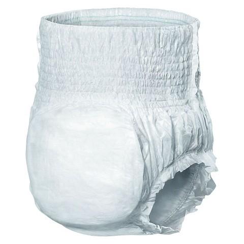 Medline Protection Plus Underwear