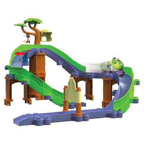 Tomy Koko Safari Adventure