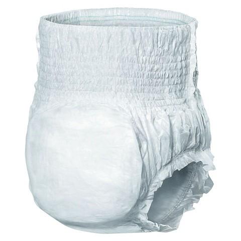 Medline Protection Plus Disposble Underwear