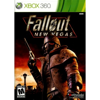 Fallout: New Vegas PRE-OWNED (Xbox 360)
