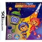 Nickelodeon Team Umizoomi PRE-OWNED (Nintendo DS)