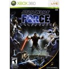 Star Wars: The Force Unleashed PRE-OWNED (Xbox 360)