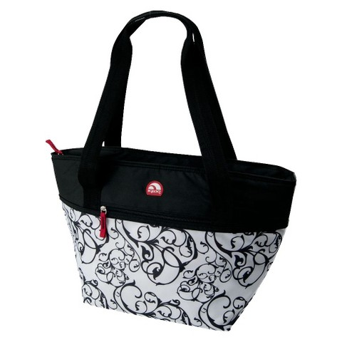 Igloo Shopper Tote 30 Can Soft Sided Cooler - Damask
