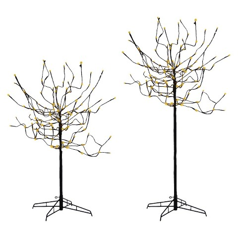 4-in-1 LED Bud Tree - 5.5'